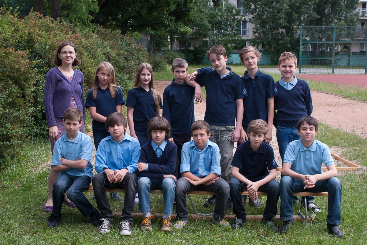 Klasa 5